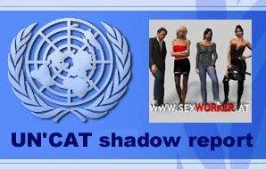 Schattenbericht Sexworker Forum CAT10 PDF. Zum Verteilen!